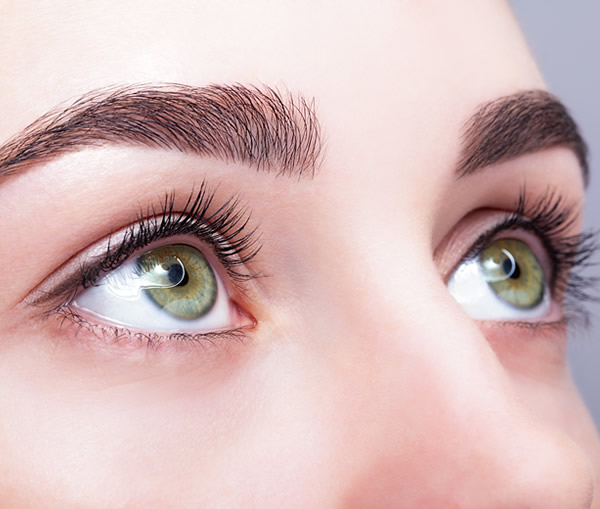 Interlaced Beauty Lash Lift and Tint + Lash Botox