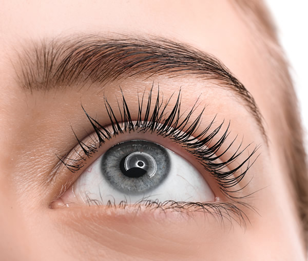 Interlaced Beauty Lash Lift and Tint